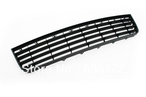 Replacement Front Lower Center Cooling Air Grille For Vw