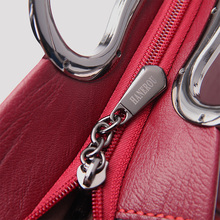 2019 Fashion Women Bag Luxury Brand PU Leather Women Messenger Bags Shell Bag Ladies Handbags New Woman Leather Handbags Sacs
