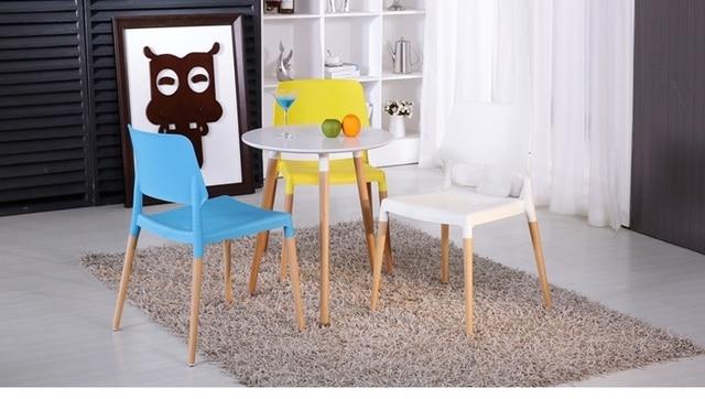 Sud est asiatico moda soggiorno studio sedia Nord Americano semplice ...