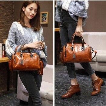 High Quality Leather Handbags  5