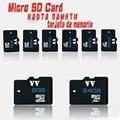 NAND FLASH micro sd card memory card 4gb 8gb 16GB 32 GB 64GB 128GB microsd TF Card for Cell phone mp3 micro sd