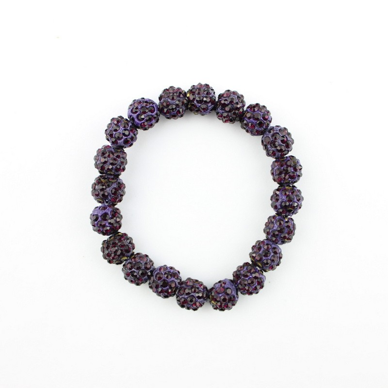 B1526 Dark Purple