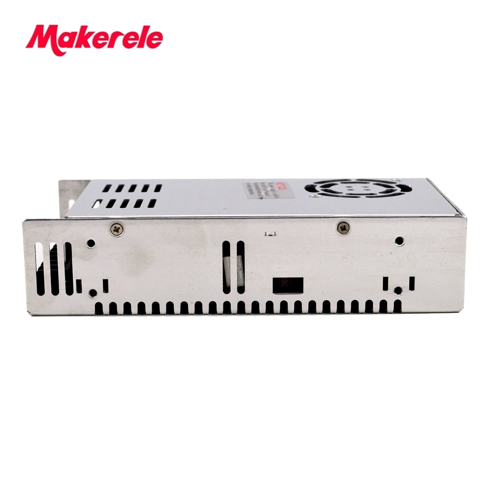 цена на global sale 300w led power supply S-320-27 11A power suply 27v 320w ac to dc switch power supply ac dc converter high quality