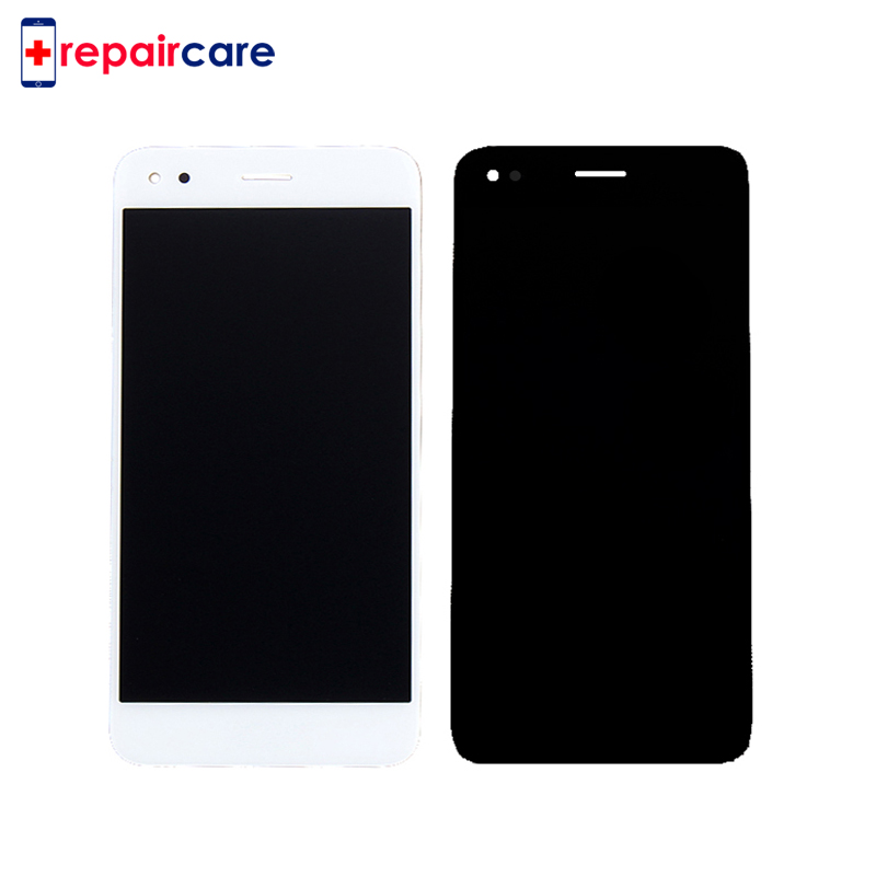 With Frame Black White Gold Original LCD 5 0 inch For Huawei P9 lite mini LCD Display Touch screen Digitizer Assembly in Mobile Phone LCD Screens from Cellphones Telecommunications
