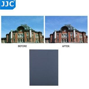 Image 5 - JJC Camera Accurate Color Balancing Tool Water Resistant 3 in 1 Digital Grey Card for Canon/Sony/Nikon/Olympus/Fujifilm/Pentax