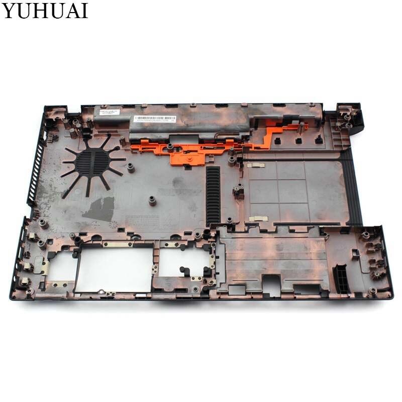 Image 2 - NEW Case Bottom For Acer Aspire V3 V3 571G V3 V3 551G V3 551 V3 571 Q5WV1 Laptop Bottom Base Case Cover-in Laptop Bags & Cases from Computer & Office