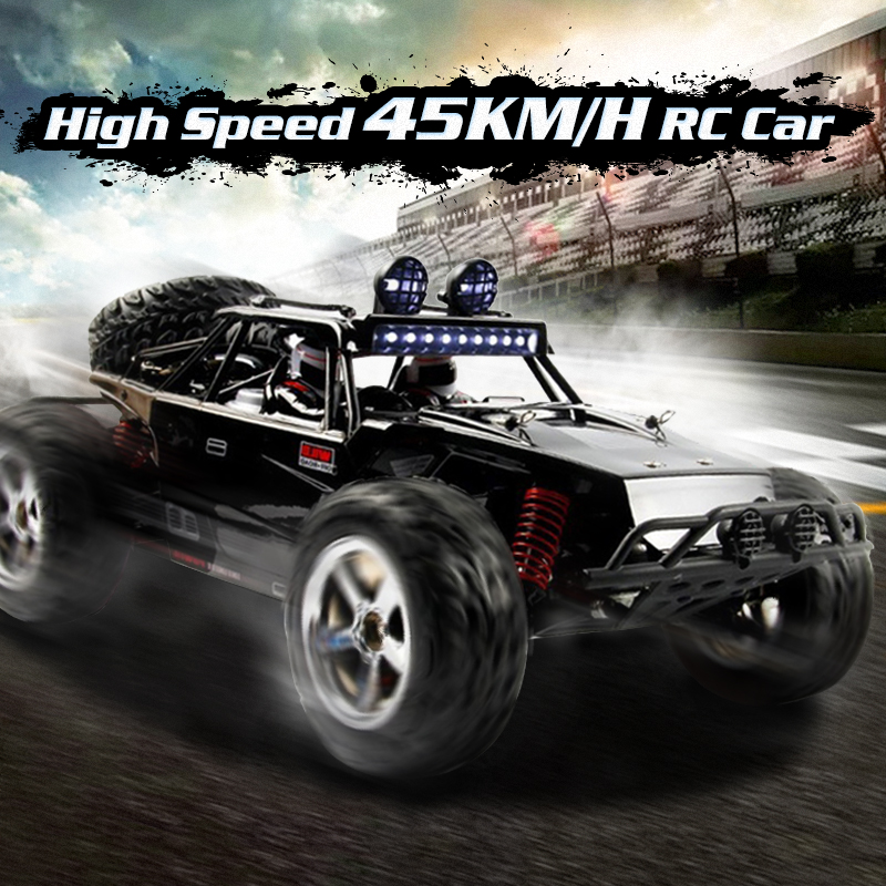 Global Drone High Speed 1 12 RC Car Machine on the Radio 4 Wheel Drive Remote