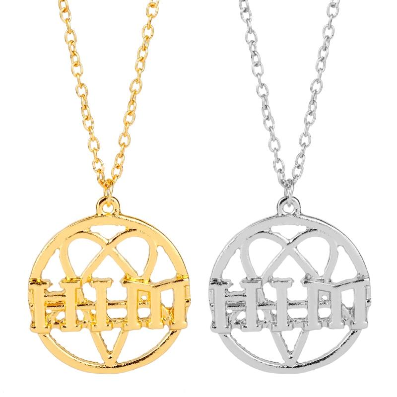 Compra heartagram necklace y disfruta del envo gratuito en compra heartagram necklace y disfruta del envo gratuito en aliexpress aloadofball Choice Image