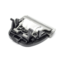 Hair Trimmers clipper blade For Rewell F17 Titanium alloy