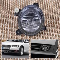 DWCX New Front Left Fog Light Lamp 8T0941699B for Audi A4 B8 2008 2009 2010 2011 2012 A6 2009 2010 2011 A5 Q5 2012 2013 2015