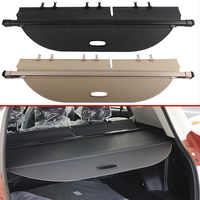 For TOYOTA RAV4 2014 2015 2016 2017 2018 Aluminum+Canvas Rear Cargo Cover privacy Trunk Screen Security Shield shade Accessories