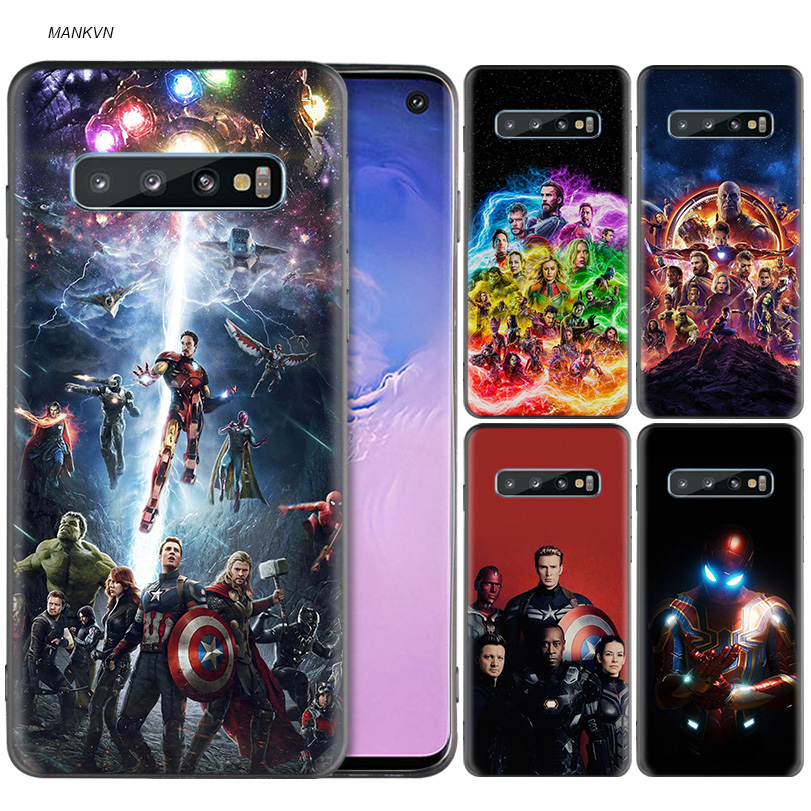font-b-avengers-b-font-infinity-war-black-silicone-case-for-samsung-galaxy-m20-s10e-s10-s9-m10-s8-plus-5g-s7-s6-edge-phone-soft-cover-coque