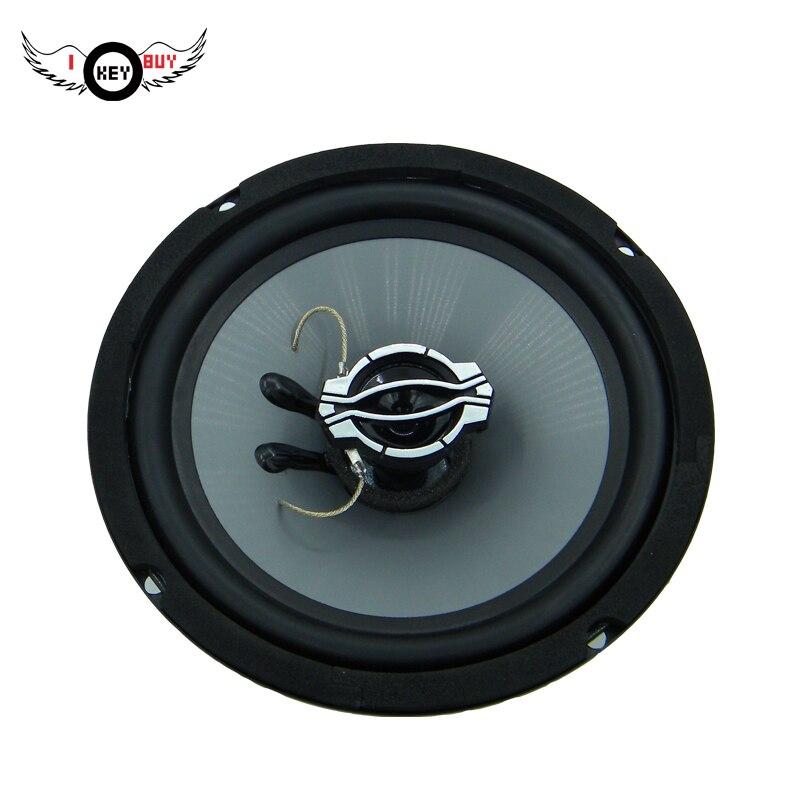 6.5 inch two-ways car speaker (3)