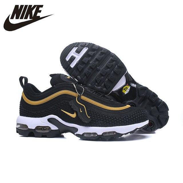 Nike Air Max 97 TN Zapatos Hombre Zapatos de deporte al aire libre zapatos de los hombres al aire libre correr zapatos deportivos zapatillas de deporte 40 -46