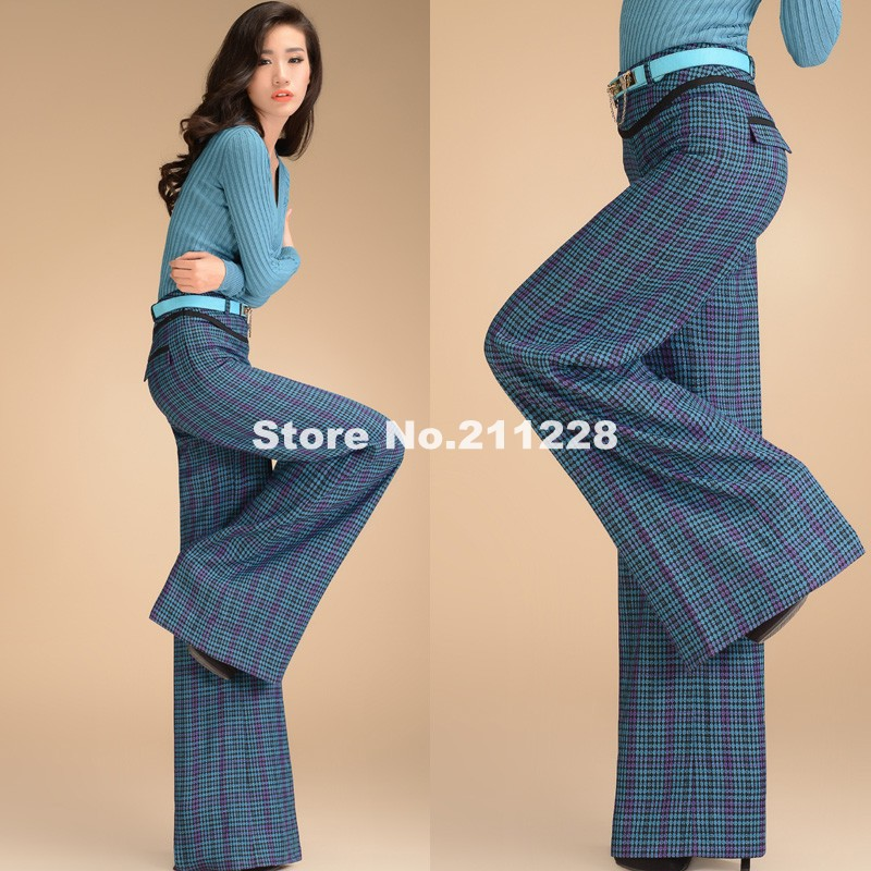 Aliexpress.com : Buy 2013 Autumn Fashion Formal Womens High Waist ...