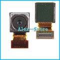 Original oem voltar rear módulo da câmera peças de reposição para sony xperia z3 mini compact d5803 d5833 frete grátis com número de rastreamento
