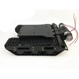 Image 3 - 3D print damping tank chassis suspension DIY for robot arduino SN6100
