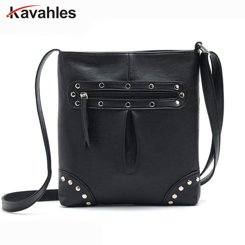 bolsos woman bags 2017 famous women messenger bag handbag fashion female leather handbags brand tote shoulder bags  F40-629 charming black male chest bag leather messenger bags boys fashion simple handbags sports bag bolsos mujer necessaires tote b12