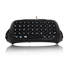 Wireless Keyboard for PS4 Controller