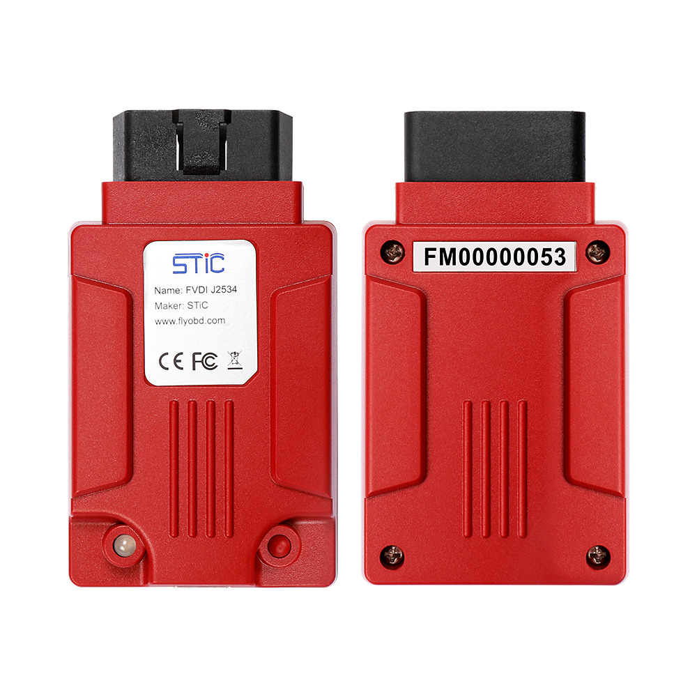 Image 2 - OBD2 Newest FVDI J2534 Diagnostic Tool for Fo rd & Mazda Support Online Module Programming Support Most of ELM327 Software-in Auto Key Programmers from Automobiles & Motorcycles on