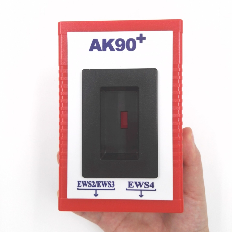 Newest V3.19 AK90 Key Programmer AK90+ For All BMW EWS From 1995-2005 carcode 2016 top rated professional r270 for bmw cas4 bdm programmer auto key programmer r270 cas4 free shipping
