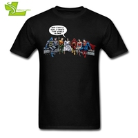 Captain America Spiderman Batman Superman And That Is How I Saved The World Jesus T Shirt