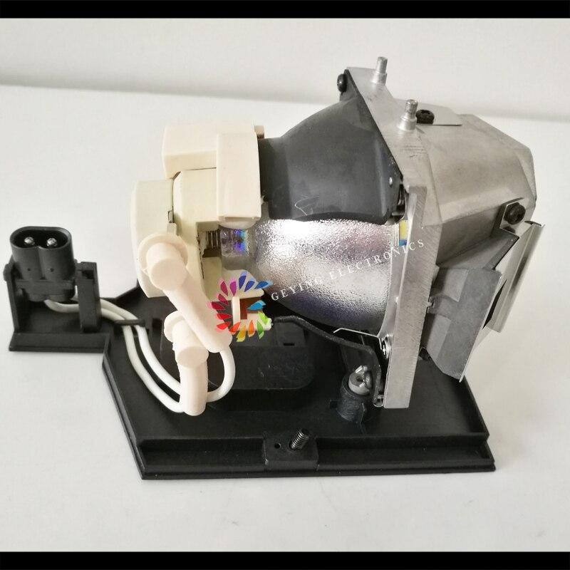 все цены на Free Shipping EC.JCR00.001 P-VIP 230/0.8 E20.8 Original Projector Lamp for P1303PW P1203Pi P1206P P1203P P1203PB онлайн