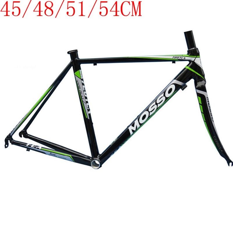 road bike frame aluminum