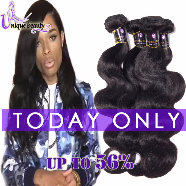 Aliexpress Buy Mink Brazilian Hair Body Wave Black Friday