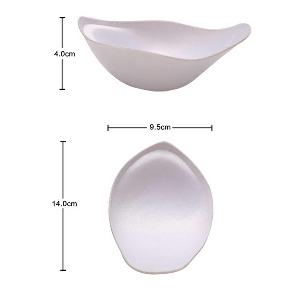 Aumentando o copo acolchoado roupa interior masculina sexy enhancer de protuberância para homem inserção de copo mágico aumentando roupa interior removível push up cup