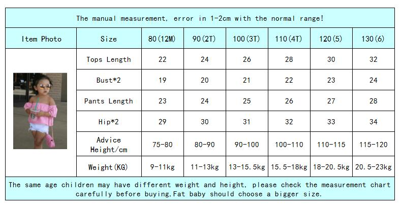 Children Sets for Girls Fashion 19 New Style Girls Suits for Children Girls T-shirt + Pants + Headband 3pcs. Suit ST307 16