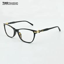 TAG Hezekiah, брендовая модная оправа для очков, оптическая близорукость, оправа для очков, алмазная оправа, винтажная оправа для очков, женские очки