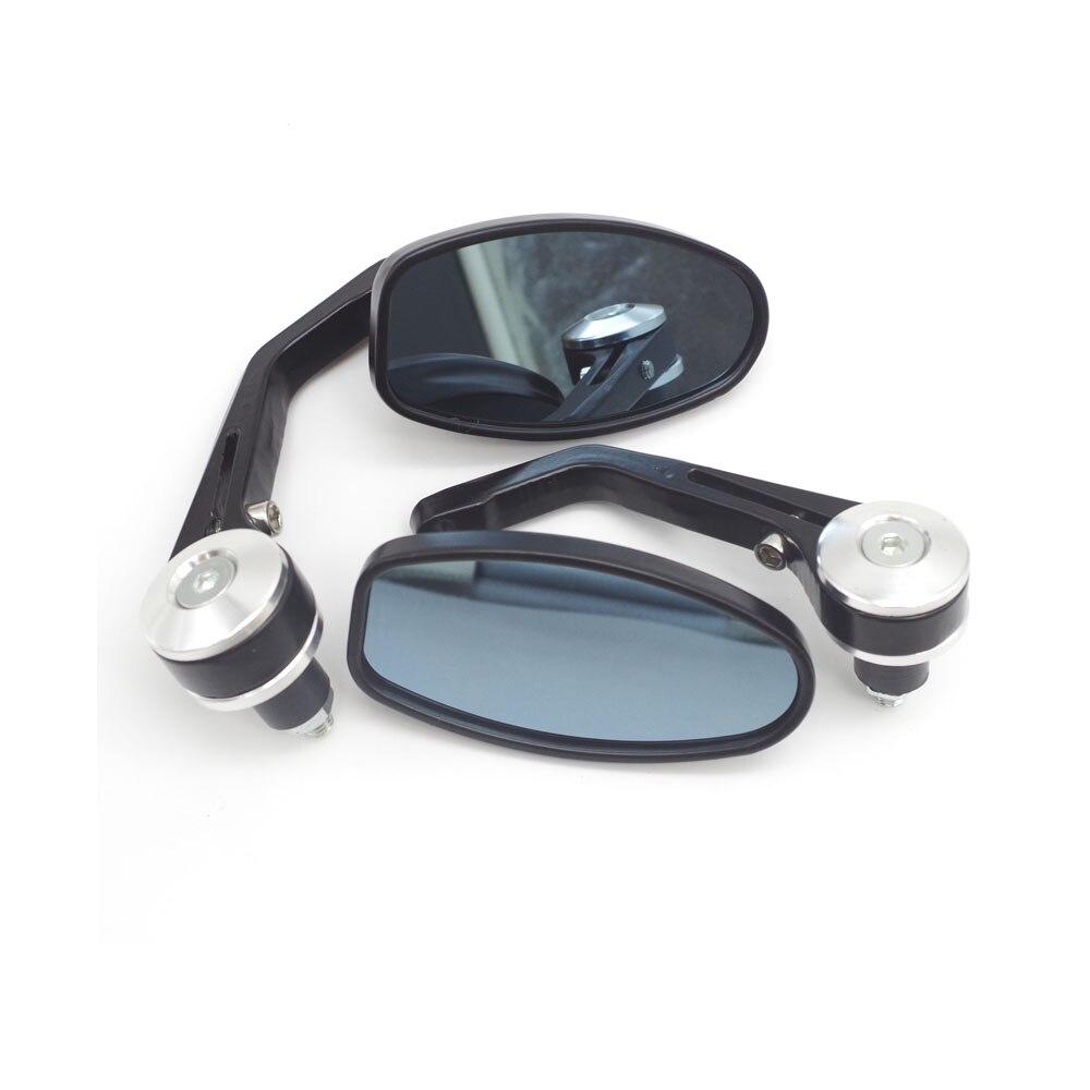 motorcycle handlebar end Mirrors 18