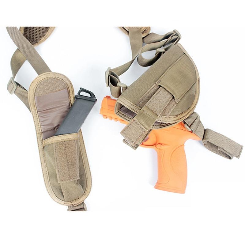 Vojenská armáda taktické vybavení 1050D nylonová podpaží - Zabezpečení a ochrana - Fotografie 6