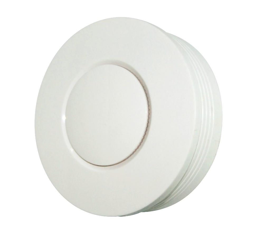 ФОТО 868MHz Wireless Photoelectric Smoke Detector Fire Alarm Sensor for TCP IP GSM Alarme System ST-VGT, ST-V, ST-IV, ST-IIIB