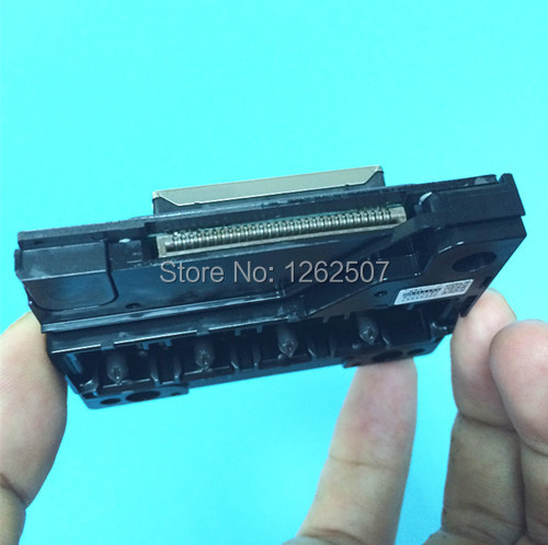 F190020 High quality head For Epson WF-7015 WF-7510 WF-7050 WF-3520 WF-7010 Print head For Epson F190020 high quality original printing head f190020 head print for for epson wf 7510 wf 7521 wf 7511 wf 7018 printers heads