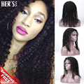 Curly Wigs for Black Women Full Lace Human hair Wigs Malaysian Hair Lace Front Full Lace Curly Wig Cheap Long Afro Curly Wigs