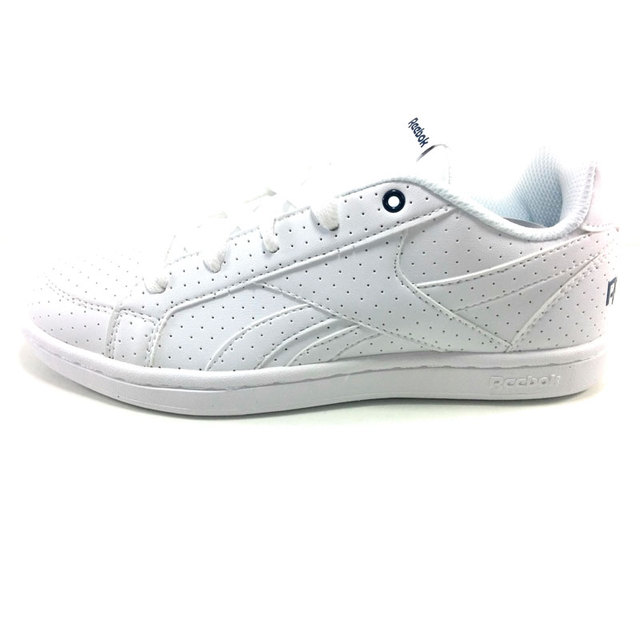US $35.84 |Royal reebok prime Boy Tenis SHOES Synthetic WHITE SUMMER trend 2018 urban 32,5 Classic deportivas kid vuelta al cole in Tennis Shoes from