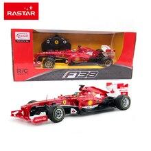 RASTAR Coche F1 Radiocontrol Ferrari