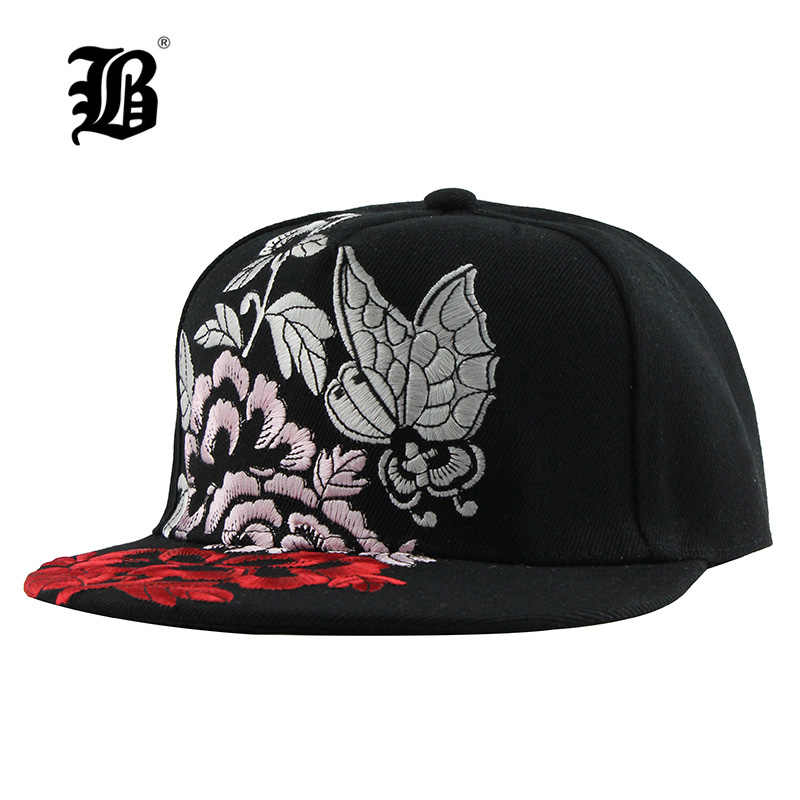 9ae2b0df Detail Feedback Questions about [FLB] Quality Embroidery Hip Hop ...