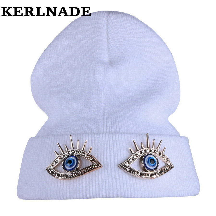 wholesale women novelty beanies girl character style winter hats eyes design cute beanie solid color thermal woman skullies wholesale boy girl floral beauty skullies colored rhinestone flower style luxury winter hats for children 3 12 year kid beanies