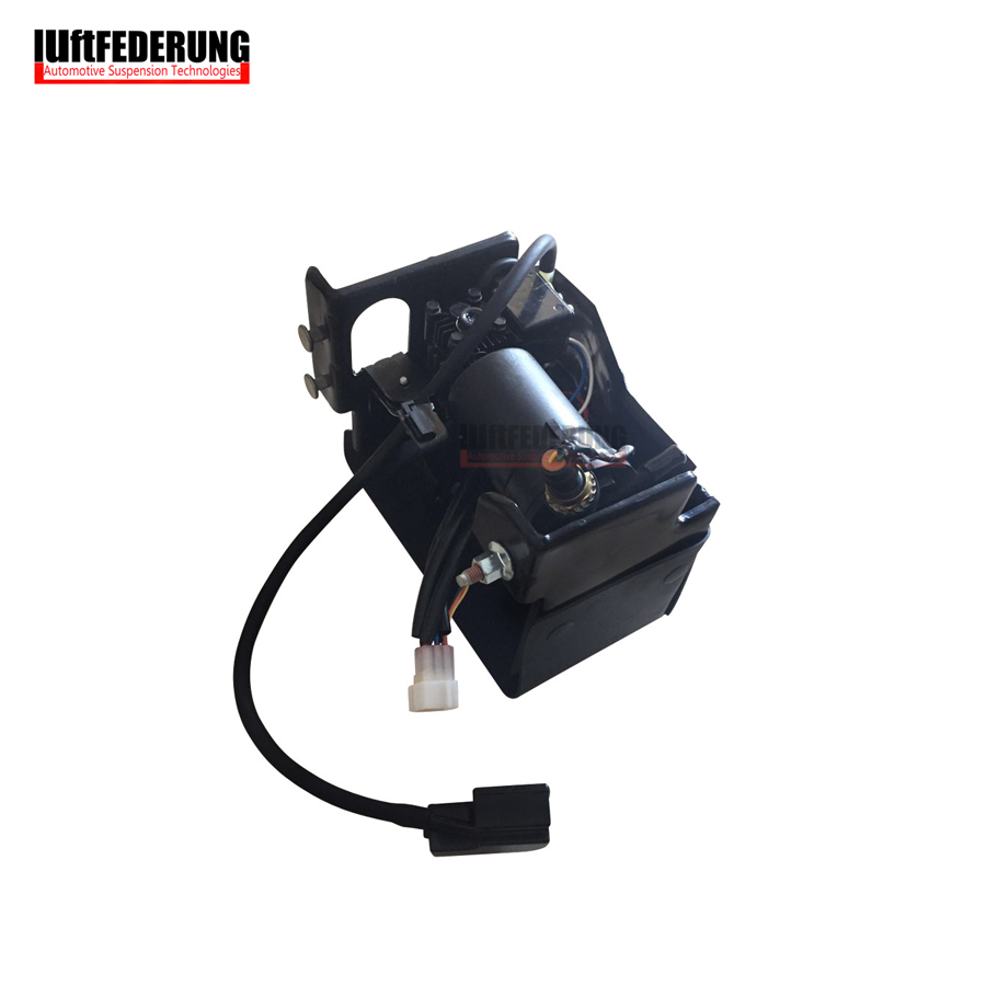 Luftfederung 15254590/19299545/20930288 Air Ride Suspension Compressor Pump For Escalade Avalanche Suburban 1500 Tahoe Yukon