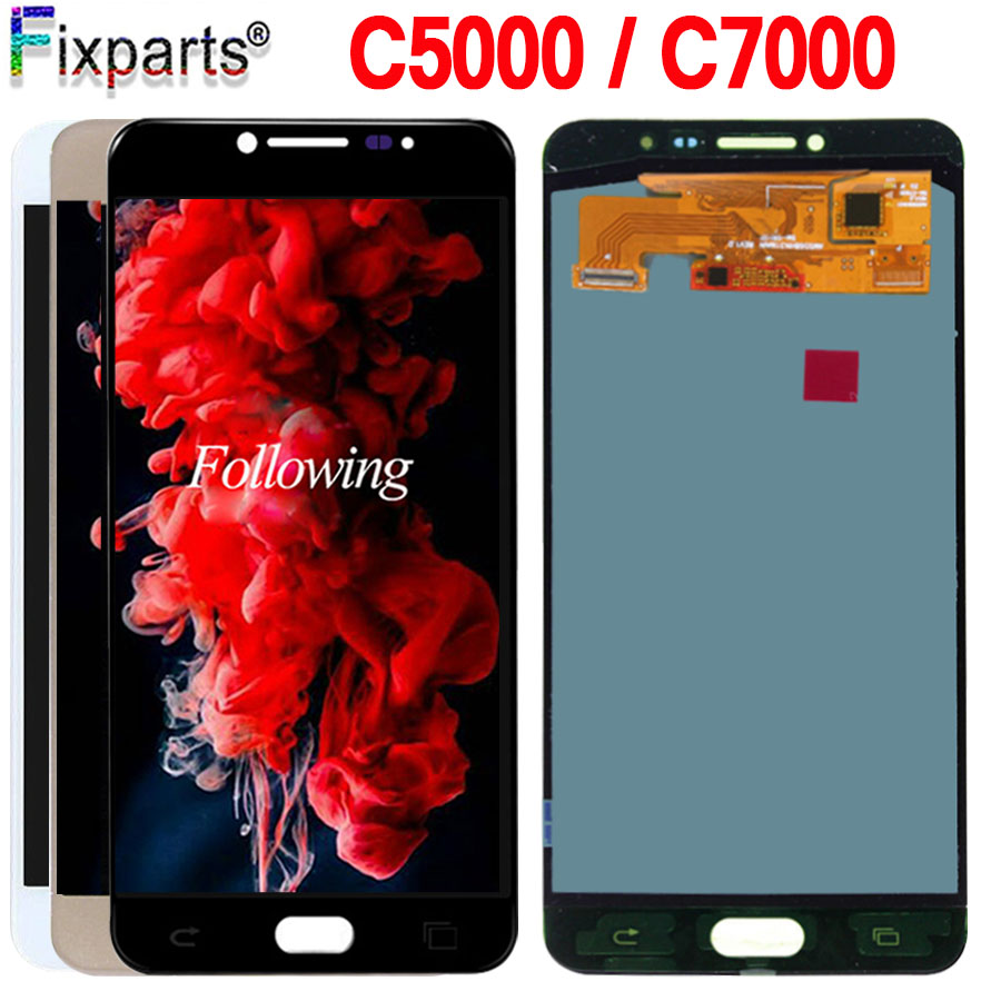 Worldwide delivery samsung c7 c7000 screen in NaBaRa Online