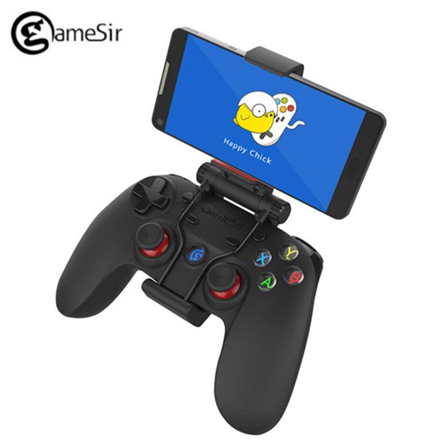 GameSir G3s 2.4 Ghz Sans Fil Bluetooth Gamepad Controller Pour PS3 Smartphone PC Joystick De Contrôle de Jeu Gamepads Avec Support