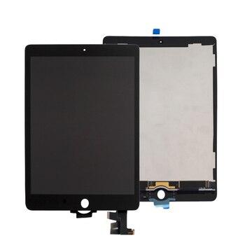 Display Lcd + Touch Screen per Apple iPad 6 Air 2 - iPad Air 2 A1567 A1566 AAA+ 9.7'' 1