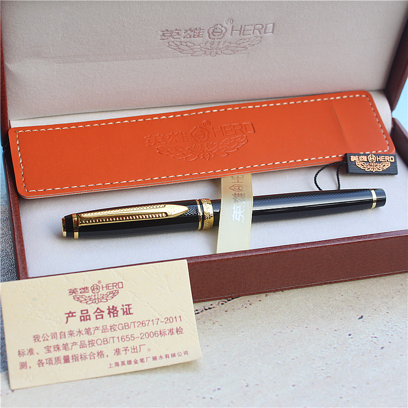 luxury fountain pen DIY engraving to create an unforgettable gift Iraurita pen office writing ink pen free shipping