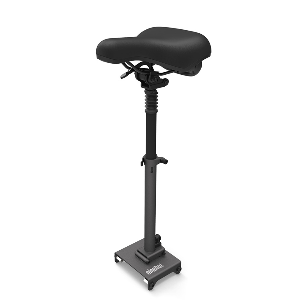 Electric Scooter Original Saddle for Ninebot ES1 ES4 ES2 Electric Scooter Foldable Skateboard Shock Absorbing Seat
