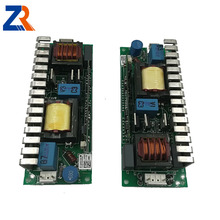 Zr熱い販売移動ヘッドビームランプ電球10r 280ワットバラスト/電源10r 280ワットシャルピービーム/移動ヘッドスポットライト10r msd