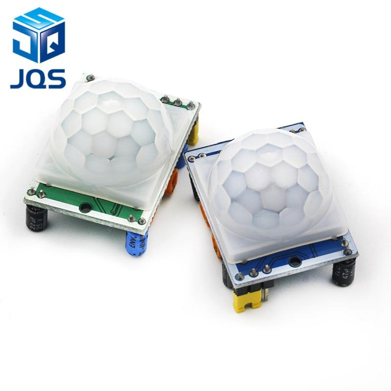 HC-SR501 Adjust Infrared IR Pyroelectric Infrared PIR Module Motion Sensor Detector Module We Are The Manufacturer