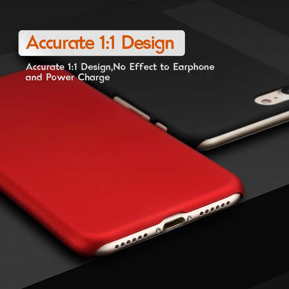 AKABEILA чехол для телефона с масляным покрытием для BQ Aquaris X5 Plus Чехлы для BQ Aquaris E4 E4.5 E5 4G E6 чехол пластиковый корпус Coque